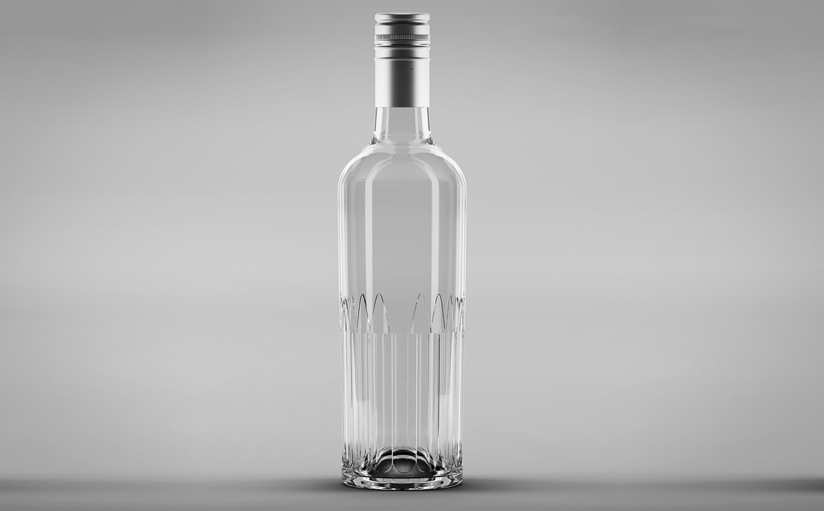 Price of Glass Bottle Modeling