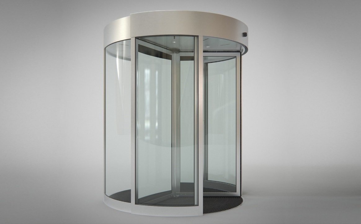 Price of Revolving Door Modeling