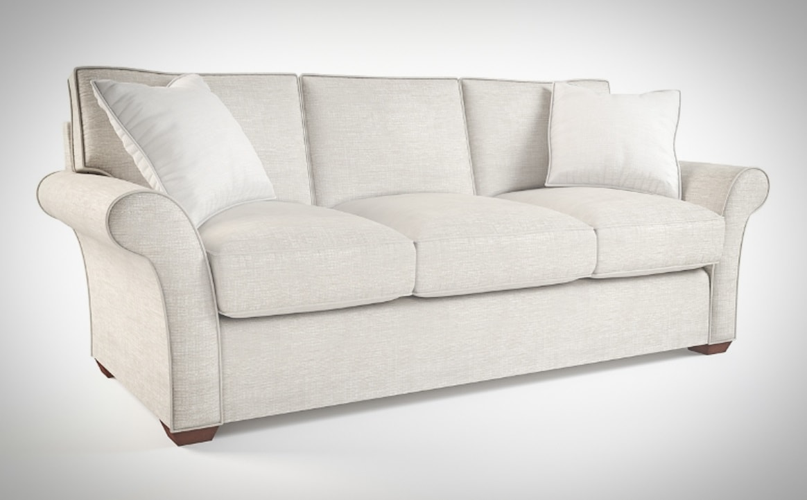 Price of Sofa Modeling