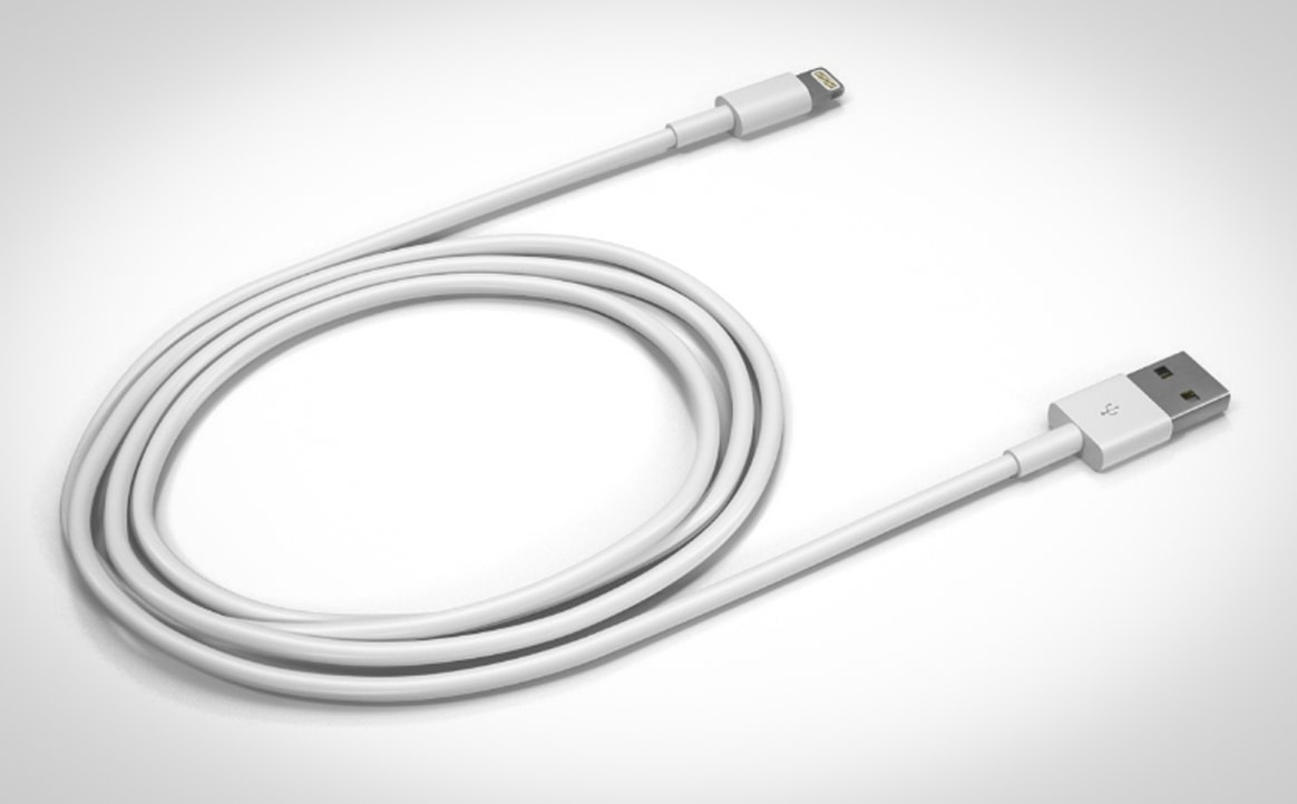 Price of Apple USB Cable Modeling